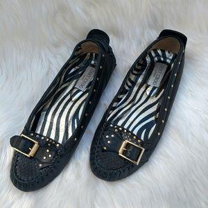 Jimmy Choo driving shoes